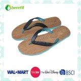 EVA Slippers dos homens com Rubber Straps e Delicate Design