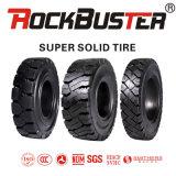 Rockbuster Marken-industrieller pneumatischer fester Gabelstapler-Reifen