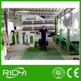 Máquina da pelota da alimentação animal da galinha do sono do gado do porco da fábrica de Henan