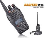 Baofeng UV-B5 UHF/VHF dupla banda dupla Assista Two-Way Radio FM de 5 W