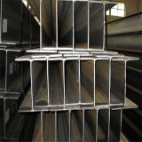 Formati d'acciaio del H-Beam del fascio di Q235 W8X15 H