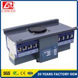 MCB 높은 끊는 6-10ka는 자동적인 이동 스위치 3p 4p MCB 유형 6A 10A 16A 20A 32A 40A 63A 힘 이중으로 한다