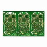 2L 2.2mm Raad van PCB van de Kring van Hal LEED de Vrije