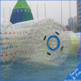 Preiswerte Flatable Wasser-Rolle, TPU /PVC Material