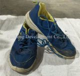Fansion verwendete Schuhe im Ballen, zweite Handschuhe en gros