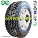 11r24.5, 295/75R22.5, 285/75R24.5, de pneus de camion pneu radial, pneumatique de remorque