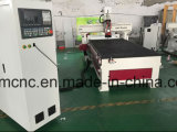 Ferramenta 1325 da maquinaria de Woodworking do CNC de China