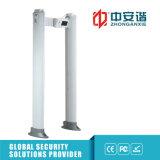 Dubbele Infrarode Schakelaar 100 Detector van het Metaal van het Niveau van de Veiligheid de Draagbare