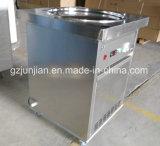 acier inoxydable Fried Machine à glace