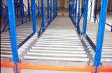 Racking resistente di flusso di pallet di gravità del magazzino