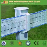 Дешевый пластичный электрический столб загородки для животного управления