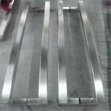 Tirare la maniglia con acciaio inossidabile o alluminio materiale, disponibile in vari rivestimenti