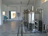 1000Lビール醸造所のBrewhouseシステム、5bblマイクロビール醸造所のBrewhouse