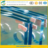 Freies ausgeglichenes Glas der China-Fertigung-19mm ultra