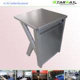 表ボードのタッチ画面(レーザーの切断/金属の/溶接曲がること)のためのカスタマイズされた多機能のシート・メタルの製造サービス