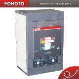 Disjuntor moldado 3p do caso de Fnt5n-400 400A