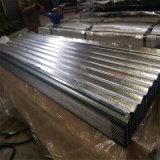 물결 모양 직류 전기를 통한 철 또는 강철 루핑 장, 직류 전기를 통한 금속 지붕