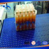 Correia transportadora Chain flexível plástica para a manufatura da bebida