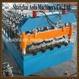 最大30m/Min高速カラー鋼鉄屋根ふきのシート成形機械
