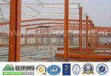 Wasser-Fall-Rohr und Rinne für Stahlkonstruktion-Werkstatt