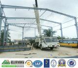 2016 a préfabriqué la construction de construction de structure métallique