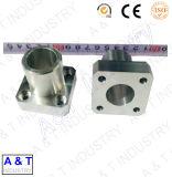 Custom Steel Metal CNC Usinage de pièces de précision une partie de la machine