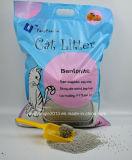 Pet Producto: Bentonita gatos con forma de bola de 1-4mm