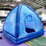 Tente gonflable de piscine/tente gonflable extérieure commode