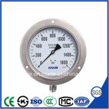 40 mm de alta calidad y Best-Selling Manómetro de presión de ultra alta