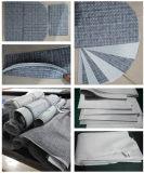 Tagliatrice d'Alimentazione del laser del sofà del tessuto