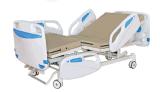 快適な病院の家具3機能電気看護のベッド(YJ-EB-A2)