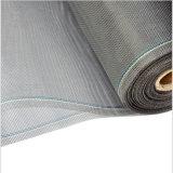 16X18/ Preto Cinza de malha de proteção de tela da janela de Mosquito