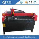 Bewegliche CNC-Plasma-Ausschnitt-Maschine für Metall
