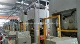 Línea de perforación de la serie de J31G de prensa de alta velocidad lateral recta