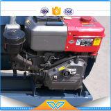 Режа машина сделанная в автомате для резки Rebar Китая тепловозном