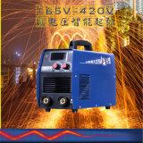 Wseシリーズ315AMP/400AMP AC DC TIGの溶接工