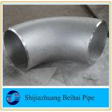Rohrfitting-Stahl-Krümmer des Edelstahl-304/304L