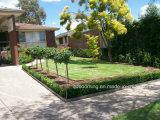 Landscaping сад стальное Edgings с покрытием порошка