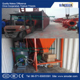 NPK肥料混合装置の/Compoundの有機肥料の微粒の生産工場