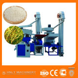 良質の米のフライス盤/米製造所