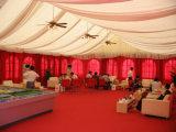 De Tent van het huwelijk met de Decoratie van de Voering en de Regeling van Lijsten