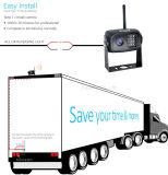Автомобильный комплект камеры заднего вида с 5-дюймовый монитор и IP69K камера для транспортных средств для тяжелого режима работы