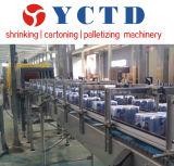 doppia macchina YCTD di imballaggio con involucro termocontrattile del vicolo