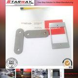 ステンレス鋼のシート・メタルのハードウェア(黄銅、アルミニウム、合金を取付ける精密家具のソファーのキャビネットボックス旗のドアのHingの索具Eletrical