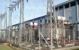 Sc (b) -10 Three Phase Electrical Distribution 11~35kv Cast Resin Step - onderaan Dry Type Transformer