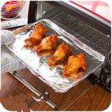 도매 편리한 음식 급료 굽는 알루미늄 호일 종이