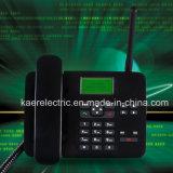 teléfono sin hilos fijo de la tarjeta de 2g SIM