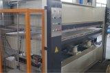 Hombre Junta Hecho / Panel de partículas / madera contrachapada caliente máquina de la prensa