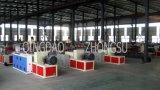 Fait dans la chaîne de production d'extrudeuse de panneau de feuille de mousse de PVC WPC de la Chine