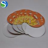 China fabricante de aluminio de alimentos frustrado vaso de papel